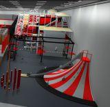 Beifall-Unterhaltungs-grosse Kind-Innentrampoline-Park