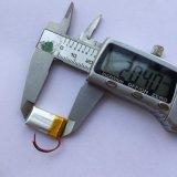 051221pl batterijen, de Batterijen van het Polymeer, Batterij Bluetooth, 3.7V Navulbare Batterij Thium
