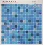 Mosaico del vidrio del material de construcción