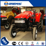 3WD China vuelos 30HP de ruedas Tractor agricola 2WD