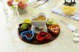 POT di ceramica della fonduta del &Chocolate del formaggio di vendita diretta della fabbrica