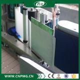 Máquina de etiquetado de botella redonda automática completa con Ce
