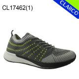 Schoenen van de Tennisschoen van de Sporten van het Netwerk van Flyknit van de goede Kwaliteit de Unisex-