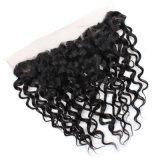Parrucche piene della parte anteriore del merletto dei capelli umani delle parrucche dei capelli delle donne