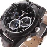 Überwachungskamera-Uhr des Form IR-Nachtsicht-Armbanduhr-Minikamerarecorder-DV