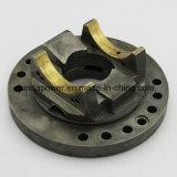PC60-3 / 6 pièces de rechange Komatsu Piston Pump (HPV35)