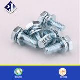 Het online Winkelen ASME/ANSI B18.2.1 galvaniseerde Hexagonale Bout