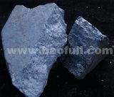 La métallurgie Ferro 75 Faible teneur en carbone de silicium
