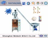 Machine à emballer organique de poudre de fraise de myrtille