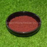 EDDHA Hibong Fe Fe 6% для технологического органического сельского хозяйства зеленого цвета