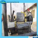 Jardim Novo Chinês Mini Digger escavadora de rastos compacto
