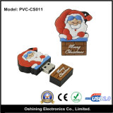 USB allegro Pendrive 1-32GB (PVC-CS011) di Christmas Gift