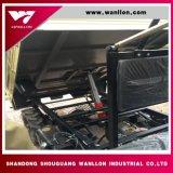 De mise hors tension boguet diesel à quatre roues UTV de ferme de chargement