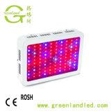La pianta piena doppia di vendita calda 300W Dimmable LED di spettro di PCS LED del chip 60 coltiva l'indicatore luminoso