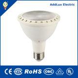 GS Saso Ce UL E26 blanc chaud 11 W à intensité réglable 16W par lampe LED fabriqués en Chine pour la maison & Business Eclairage intérieur de la meilleure usine de distributeur