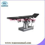 Tavolo operatorio idraulico di Aot200s con il lato gestito