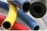 Manguito hidráulico del SAE 100r7 con el alambre de acero tejido