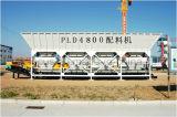 Desempenho de confiança PLD4800 Batcher agregado