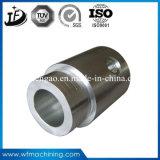 炭素鋼またはアルミ合金CNC旋盤または機械中心の機械化の部品