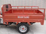 الصين الجديدة 250CC للسيارات الشحن ترايك للبيع