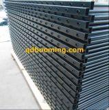 De Omheining en de Poort van de Pool van het Aluminium van China