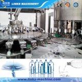 Reine Wasser-Füllmaschine-kleine Zeile