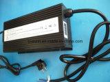 caricabatteria del litio LiFePO4 di 16s 58.4V 20A per la batteria 48V