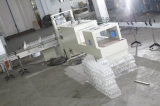 Máquina de rellenar del refresco de la botella de cristal de Dcgf 3000bph