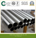 Fornitore ASTM 347/347H Welded Stainless Steel Pipe