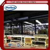 300000tons /YearのProfessonalの製造業の高品質の玄武岩の岩綿のボード