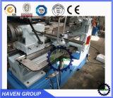 Máquina padrão do torno do CE C6256/1500