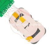 De Draadloze Module van uitstekende kwaliteit van de Lader Qi, Draadloze Zender PCBA