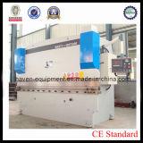 Freno elettrico della pressa idraulica di WC67Y 250T/3200 un portello d'acciaio da 250 tonnellate che fa macchina