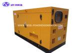 60kVA diesel Generator voor de ReserveGenerator van de Elektrische centrale 66kVA