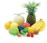 2t/H terminam a linha de produção da fruta