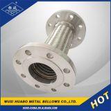 Tuyau en métal flexible en acier inoxydable