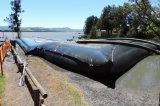 Обезвоживание осадка сточных вод мешок и обезвоживание Geotube Geobag подушек безопасности