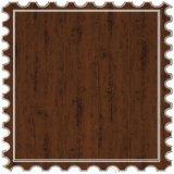 Suelo laminado estándar de carb mosaico de madera flotante pavimento de tierra para el hogar