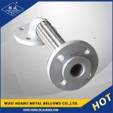 Tuyau de métal flexible en acier inoxydable