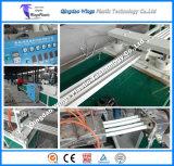 Cadena de producción del grano de la esquina de la maquinaria/PVC de la protuberancia del grano de la esquina del PVC de la alta calidad