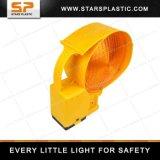 Normas alemanas y EN 12352 de la lámpara de advertencia barricada Luz