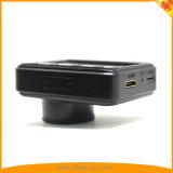 камера автомобиля DVR экрана дисплея 2.45inch IPS