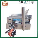 Gas-Stapel-Bratpfanne-Maschine für Pommes-Frites und Banane-Chips