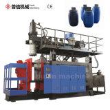150L-200L-250L Carretera de HDPE de palets de barrera tanque de almacenamiento de agua de la máquina de moldeo por soplado de barril