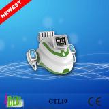 Laser duplo Mamchine dos diodos de Cryolipolysis Lipolaser 104