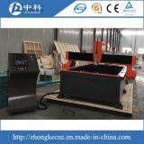 Máquina de estaca modelo do plasma do CNC de Zk 1325 para exportar
