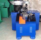 Subproceso de uñas de alta velocidad China Fabricante de máquina laminadora profesional para el palet uña