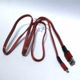 Китай на заводе 2017 новый дизайн вязки проводку кабеля USB