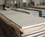 Hoja de acero inoxidable de ASTM A240 TP316Ti