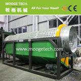 frasco do animal de estimação 1000kg/hr que recicl a linha da máquina